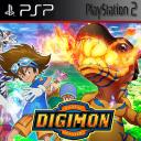 Digimon Adventure PSP