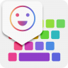Icono iKeyboard – emojis, emoticones