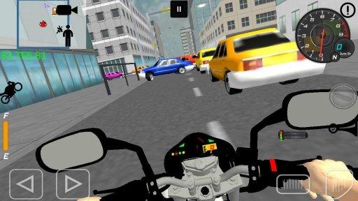 Motos Brasil screenshot 12