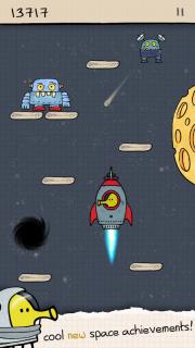 Doodle Jump screenshot 7