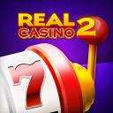 Real Casino 2 - Free Vegas Casino Slot Machines