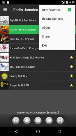 RADIO JAMAICA 2 3 0 Download APK for Android - Aptoide