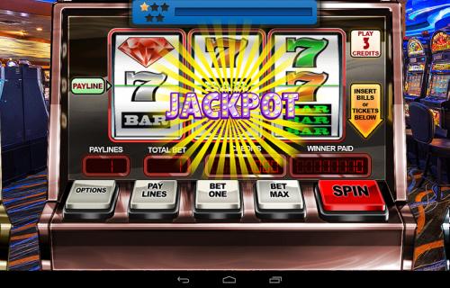 Como ganar dinero en los casinos reales