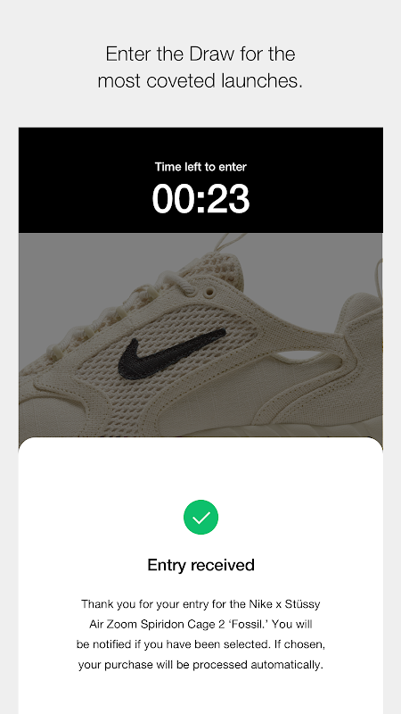 Nike SNKRS 3.1.1 Download Android APK