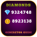 Free Daily Diamonds Fire Guide for Free 2020