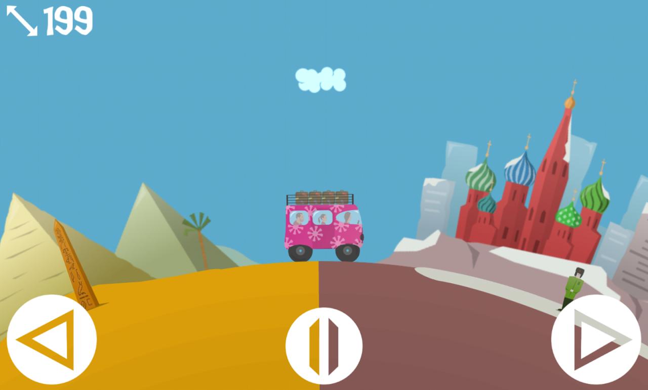 Tiny World screenshot 2