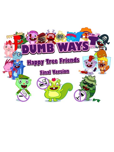 Dumb Ways Happy Tree Friends 1 0 4 Download Android Apk Aptoide