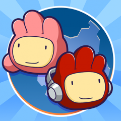 Scribblenauts unlimited apk free download v1. 24 [paid version].