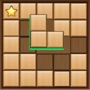 WoodPuz - Free Wood Block Puzzle