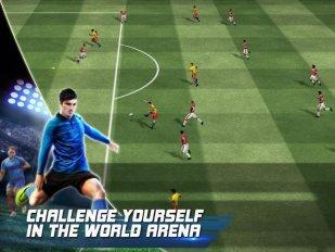 real football screenshot 9