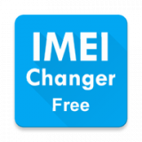 XPOSED IMEI Changer Icon
