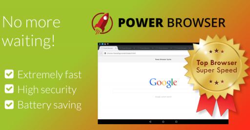 Power Browser - Fast Internet Explorer screenshot 8