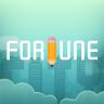 Fortune City - A Finance App Icon