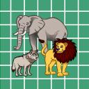 Animal Chess (Dou Shou Qi)