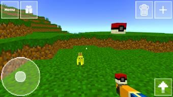 Go Craft 3D Screenshot