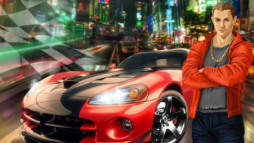 drag racing mod apk download aptoide
