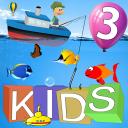 Kids 3 | Educational Game