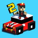 Smashy Road: Wanted 2