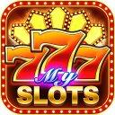 MY 777 SLOTS -  Best Casino Game & Slot Machines