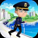 Police Subway Adventure