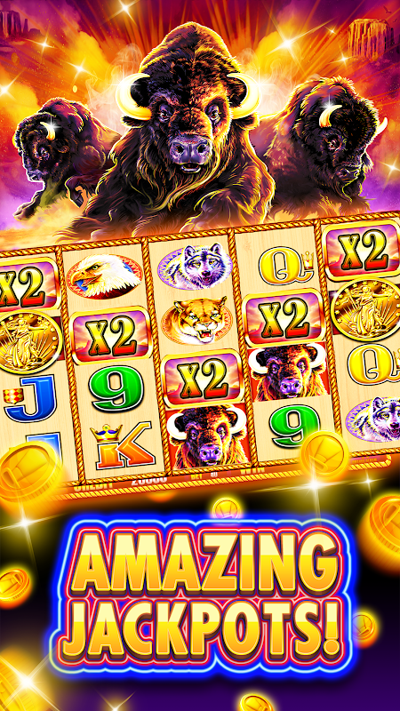 Cashman Casino: Free Slot Games screenshot 2