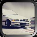 BMW Drifting