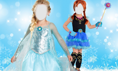Ice Princess Montage For Kids 2