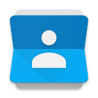 Google Contacts Sync Icon