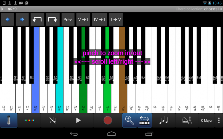 Piano Recorder Pro 112 Download Apk For Android Aptoide
