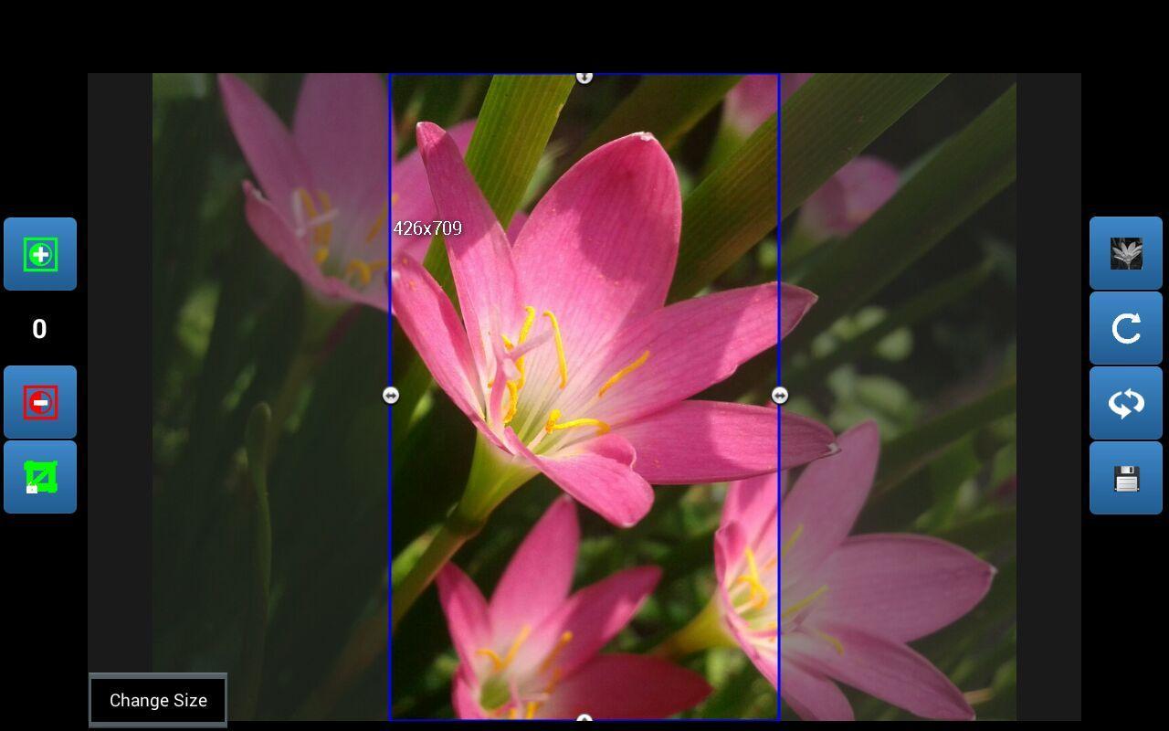 QReduce: Photo Manager screenshot 1