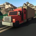American Truck Traffic Racer: Highway Racing