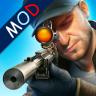 Sniper 3D Assassin (Mod) Icon