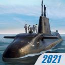 WORLD of SUBMARINES: Marine-Shooter-Kriegsspiel 3D