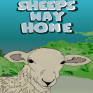 sheep s way home icon