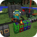 Industrial Engineering Mod for MCPE