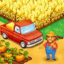 Bauernhof: Happy Farm Tag & Essen Farm Spiel Stadt