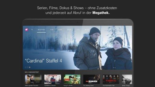 MagentaTV - TV Streaming, Filme & Serien screenshot 14