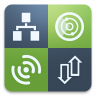 Network Analyzer Pro Icon
