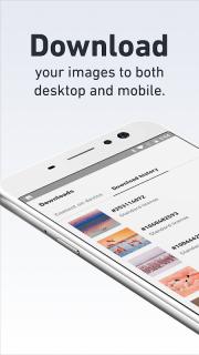 Shutterstock - Stock Photos screenshot 1