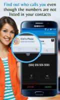 Caller ID Pro Screen
