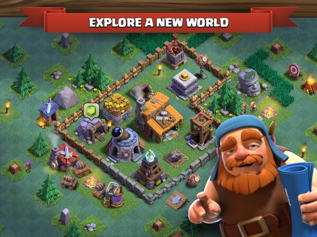 Clash of clans 1032211 download apk for android aptoide clash of clans screenshot 1 clash of clans screenshot 2 publicscrutiny Image collections