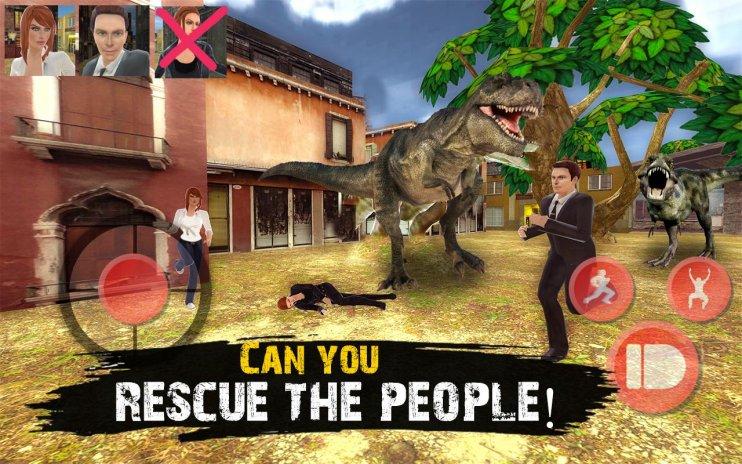 Best Dinosaur Games: Dino Hunt 2018 1 0 1 Download APK for