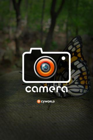 CyCamera Screenshot