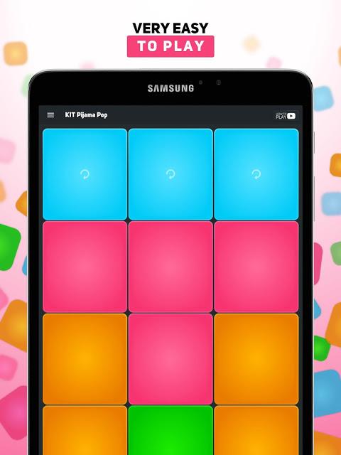 SUPER PADS - Become a DJ screenshot 1