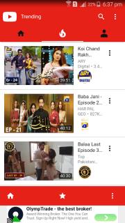 Tube Downloader for YouTube screenshot 6