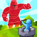 Stickman Guardian: Giant Crowd Hack Game