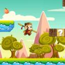 Super Monkey Run 2