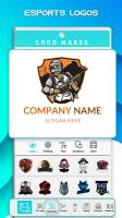 Logo Maker-Logo Creator,Logo Generator & Designer Screen