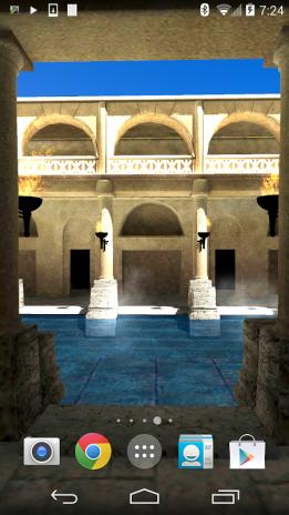 Roman Bath 3d Live Wallpaper 100 Download Apk For Android Aptoide