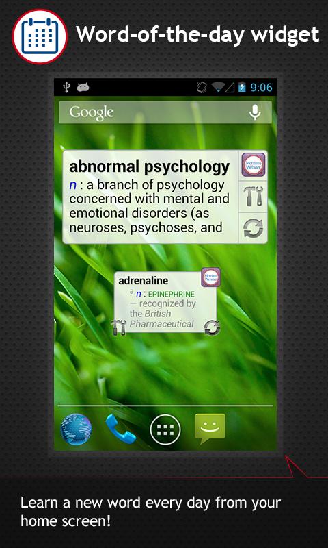 Medical screenshot 2